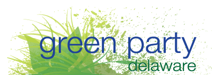 Green Party of Delaware