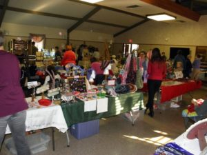 7th Annual WIT Local Sustainable Gift Fair @ Silverside Church