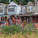 Conscious Connections and the Northeast Community Garden