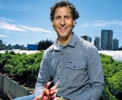 Michael Ableman on Street Farms